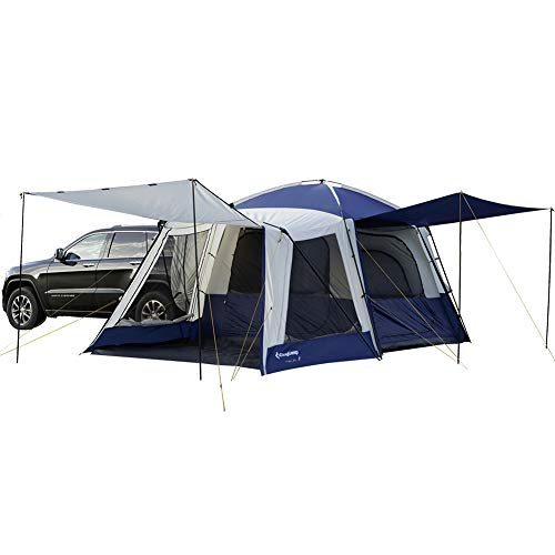 KingCamp Melfi Plus SUV Car Tent 3