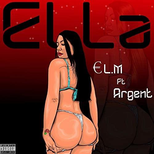EL.M & Argent feat. Argent