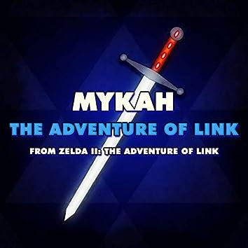"""The Adventure of Link (From """"Zelda II: The Adventure of Link"""")"""
