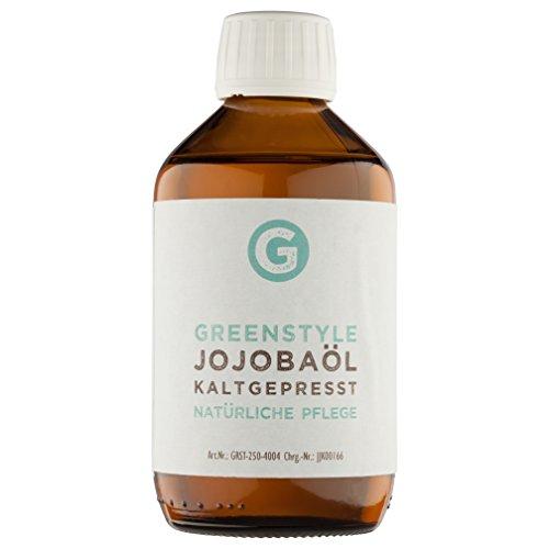 greenstyle -  Jojobaöl Gold