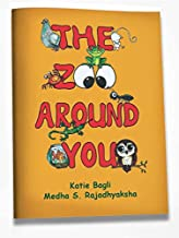 The Zoo Around You | A Poetry Book on Animals around us | Interesting Poems with Zentangle Art form Pictures by Katie Bagl...