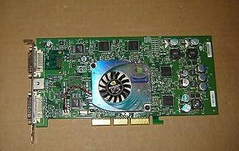 HP 308961-002 - HP NEW 128MB HP Quadro4 980 XGL AGP 8x Dual DVI DDR