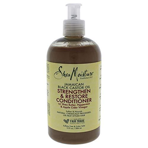Shea Moisture Jamaican Black Castor Oil Strengthen...