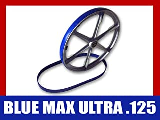 3 BLUE MAX ULTRA DUTY URETHANE BAND SAW TIRES FOR MCGRAW EDISON MODEL T6760