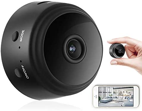 Spy セール特価 公式サイト Hidden Camera Mini Wi-Fi