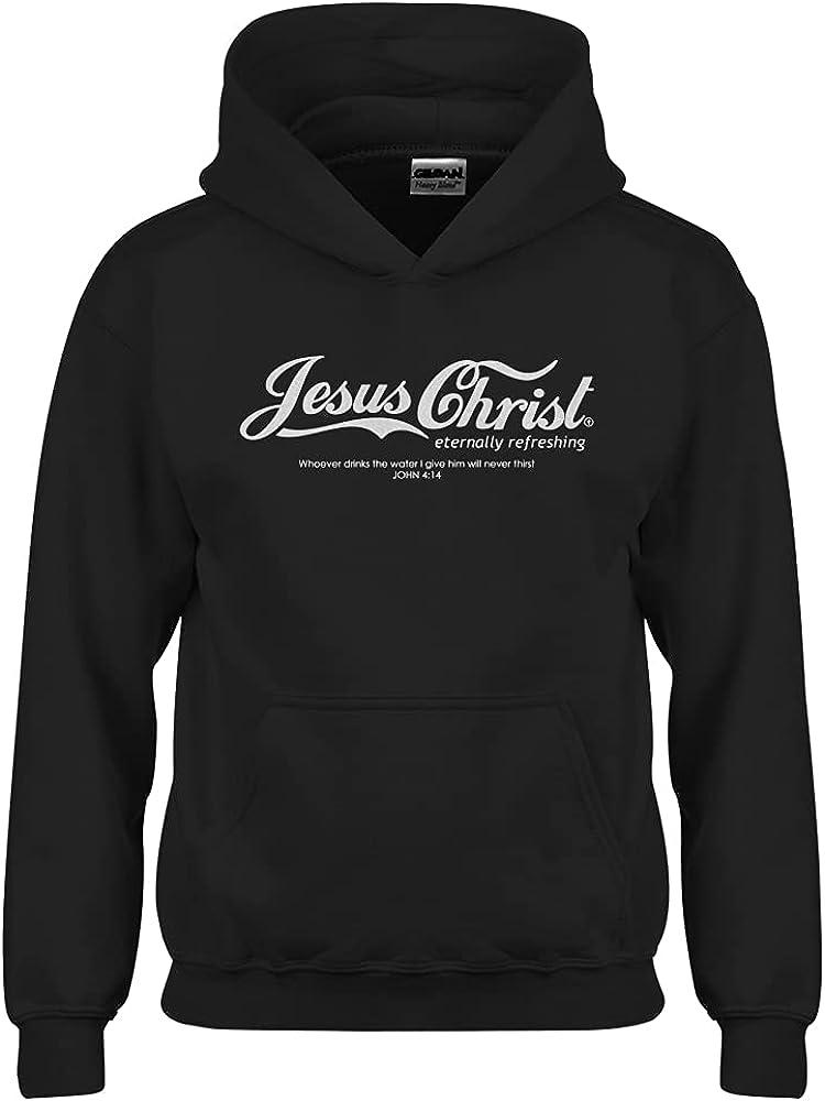 Jesus Christ Youth Unisex Hoodie
