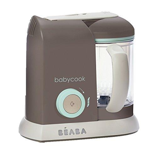 Beaba babycook Pro (Latte)