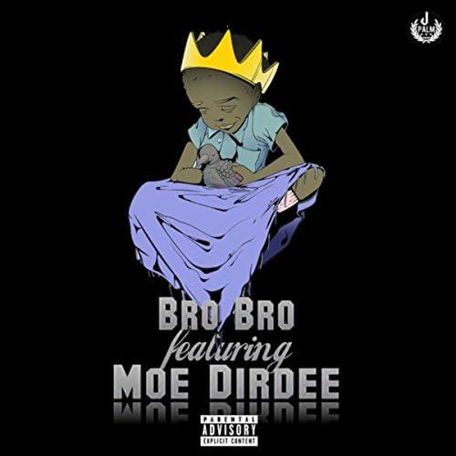 Jpalm feat. Moe DIrdee