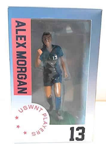 CultureFly collectible figure Alex Morgan Soccer #13
