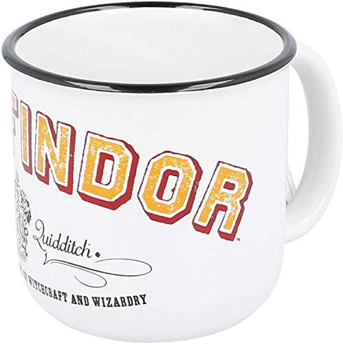 2705; Harry Potter; taza desayuno; capacidad 400 ml; apta para microondas; producto de cerámica