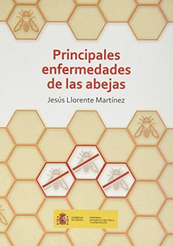 Principales enfermedades de las abejas