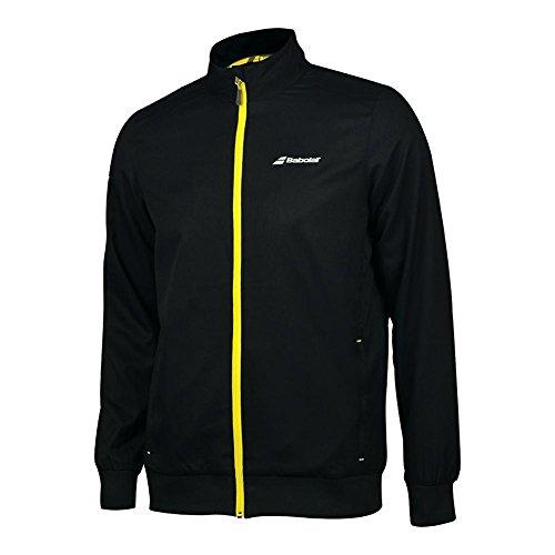 Babolat Core Club Jacket Men Jacke für Herren XL Schwarz