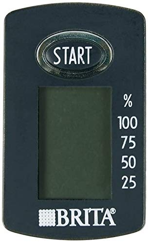 Magimix - Brita - Pantalla para notas, batería, de plástico