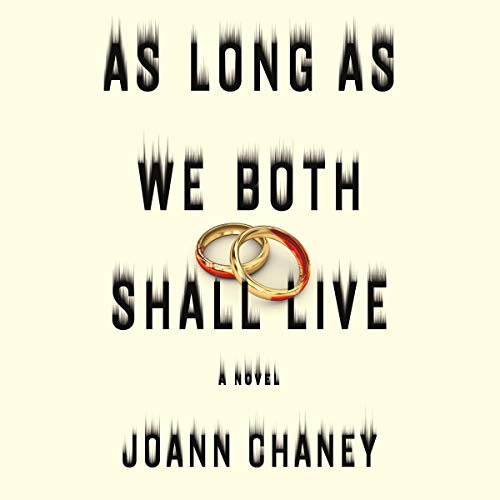 Page de couverture de As Long as We Both Shall Live