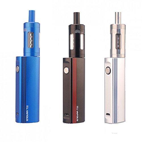 Innokin Endura t22e Kit - Sin Nicotina NO tabaco (PLATA)