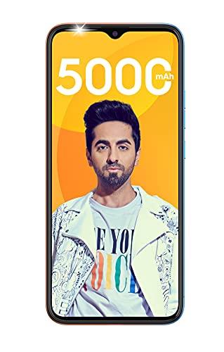 Tecno Spark Go 2021 (Horizon Orange, 2GB RAM, 32GB Storage)   5000mAh  6.52″ Display Smartphone