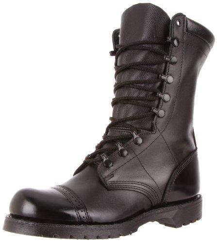 Corcoran Men's Field Work Boot,Black,7 D US