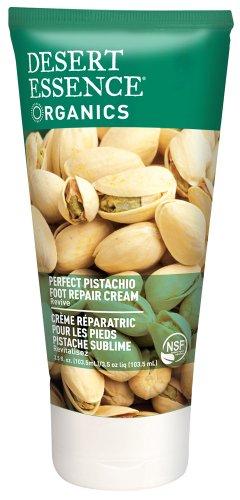 Desert Essence - Foot Repair Cream Perfect Pistachio - 3.5 oz. LUCKY DEAL