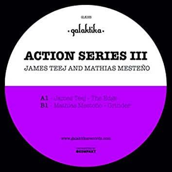 Action Series III