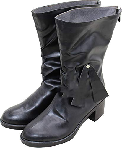 Final Fantasy Xiv Miqo/'te Ff14 Miqote Cosplay Costume Boots Boot Shoes Shoe UK