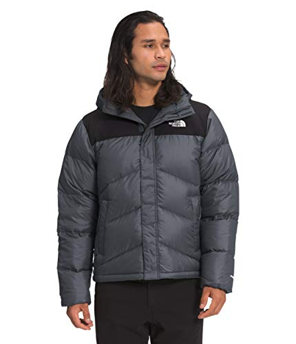 The North Face Men's Balham Down Jacket, Vanadis Grey, XL