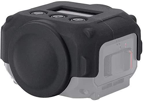 Andoer Kamera Objektivschutz Silikon Schutz H¨lle f¨r Garmin Virb 360 Kamera