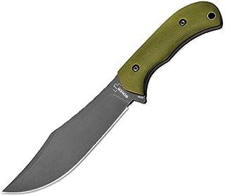 Boker 02BO370 Plus 02BO370 Biker Knife with 440C Stainless Steel Blade, 4-1/8
