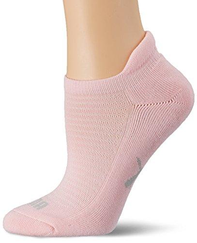 PUMA Damen SNEAKER 2P WOMEN Socken, pink, 39-42