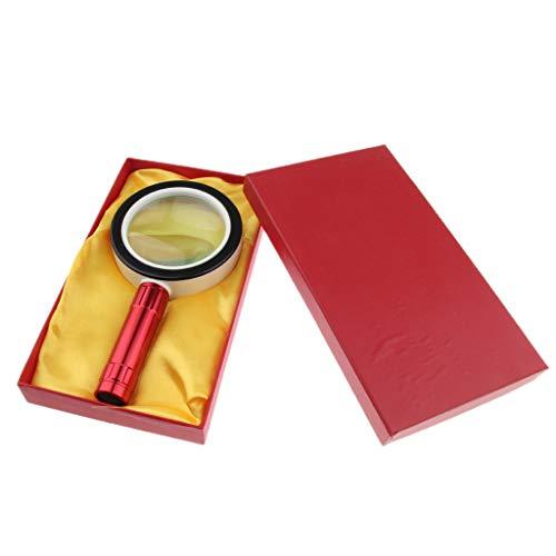 microscopio kit fabricante Prettyia