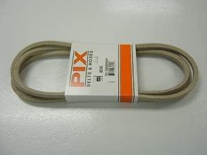 Craftsman Replacement Belt Made with Kevlar Poulan 405143 Husqvarna 532405143