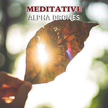 #5 Meditative Alpha Drones
