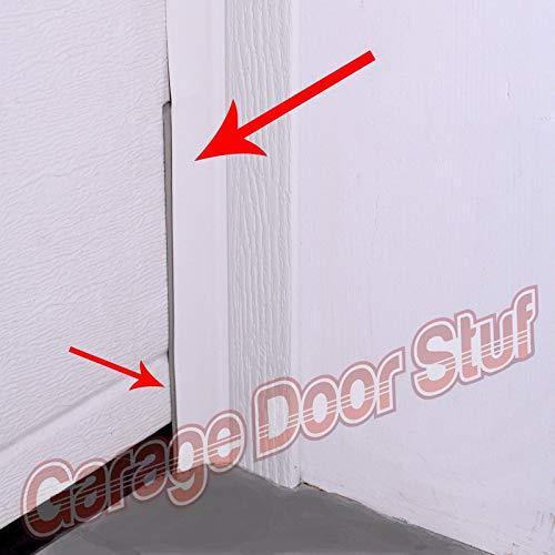 Find Discount Garage Door Rodent Shield