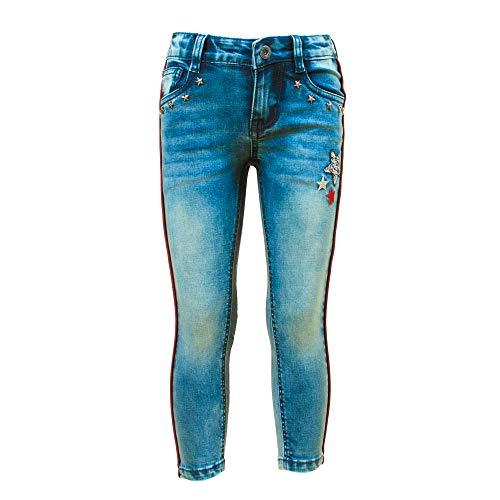 SALT AND PEPPER Mädchen Voyage Jeans, original, 128
