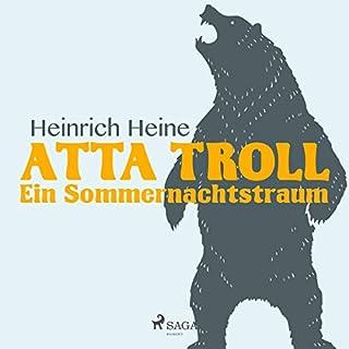 Atta Troll - Ein Sommernachtstraum Titelbild