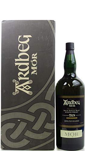 Ardbeg - MOR 1st Edition - Feis ile 2007 (4.5 Litre) - 1997 10 year old Whisky