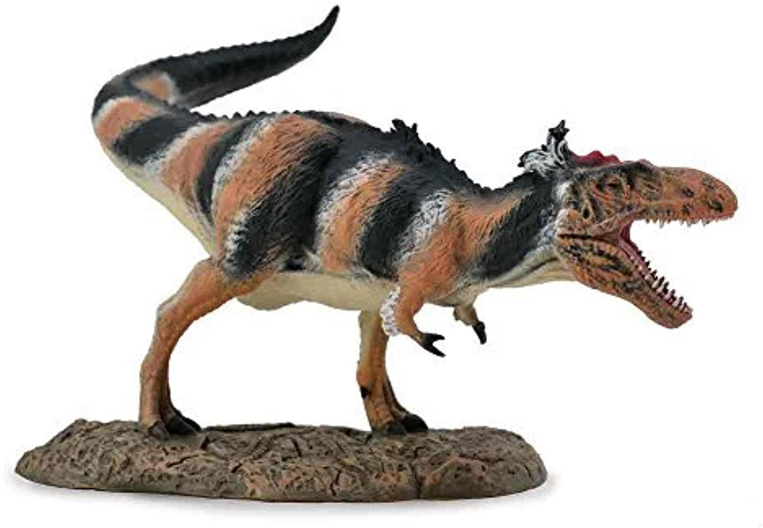 Collect A Prehistoric Life Bistahieversor Toy Figure by Collecta