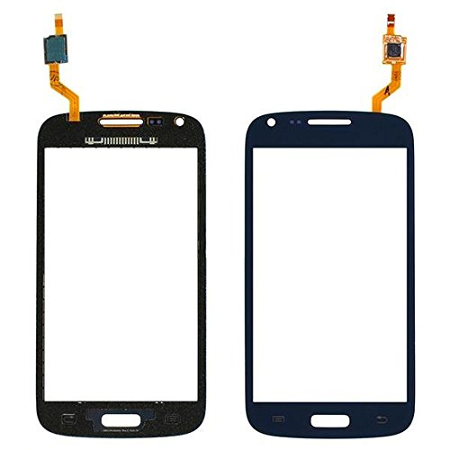 Touch Screen Glass Digitizer for Samsung Galaxy Core GT- i8262 - Black