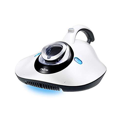 ふとんクリーナー レイコップLITE[ライト](ホワイト)【掃除機】 RE-100JWH