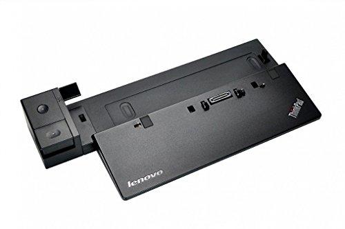 Preisvergleich Produktbild Lenovo Docking Station Basic Dock Original ThinkPad T440p (20AN / 20AW) Serie