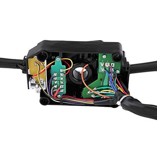 Interruptor de combinación, interruptor multifunción de la combinación de los componentes electrónicos para el interruptor de control ligero para la gente