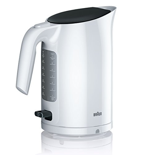 Braun-WK-3110-WH-Wasserkocher-Fllmenge-17-l-3000-Watt-Schnellkochsystem-Herausnehmbarer-Anti-Kalk-Filter-Groe-Wasserstandsanzeige-BPA-Frei-Wei