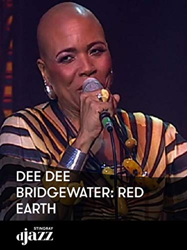 Dee Dee Bridgewater: Red Earth
