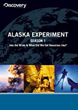 Alaska Experiment Season 1 - Into the Wilds & What Did We Get Ourselves Into?