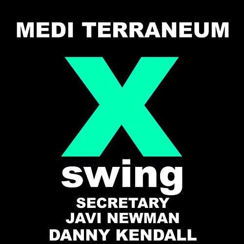 Danny Kendall feat. The Secretary & Javi Newman