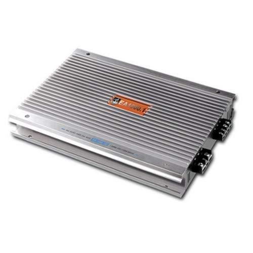 AL-CAR 66599 2000 Watt Endstufe