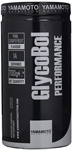 Yamamoto Nutrition Glycobol Performance, Grapefruit Rosa -