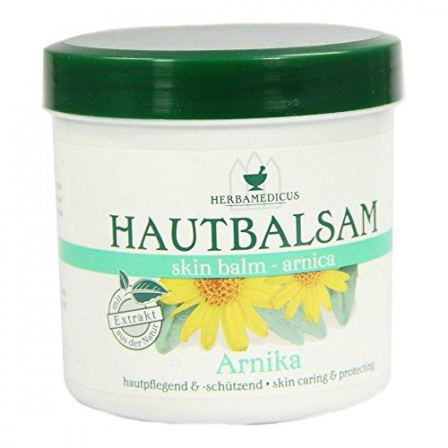 ARNIKA BALSAM Herbamedicus 250 ml