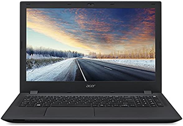 Acer NX VC9EG 002 39 6 cm  15 6 Zoll  Laptop  Intel Core i7-6500U  8GB RAM  8GB HDD  Win Pro  schwarz