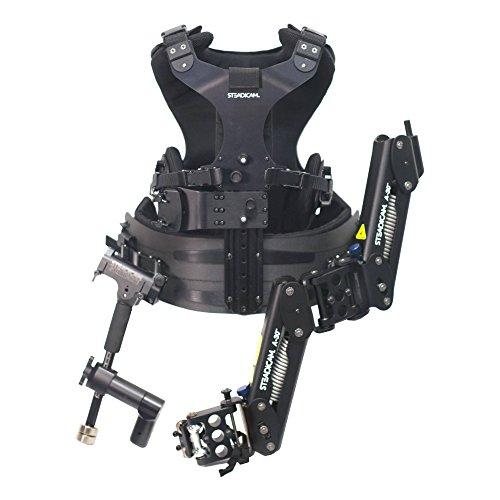 Steadicam STEADIMATE Gimbal Support Professional Video Stabilizer, Black (SDM-30)