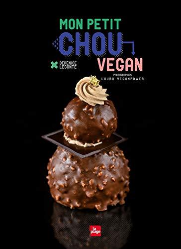 Mon petit chou vegan (French Edition)